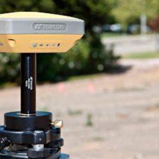 GPS Geodésico topográfico: ¿Qué significa?
